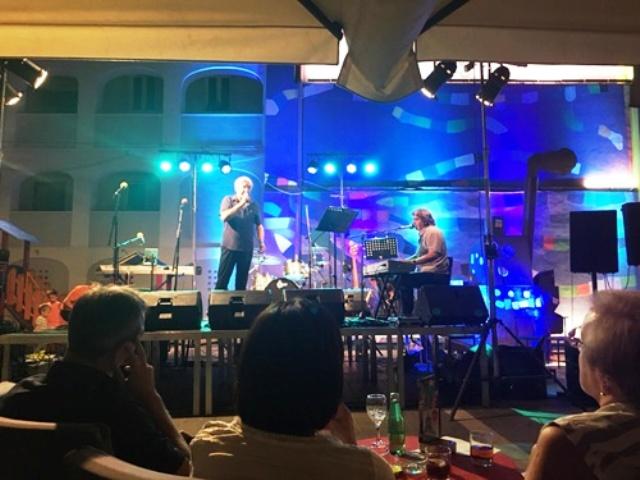 Belcanto koncert na Pavlinskom trgu
