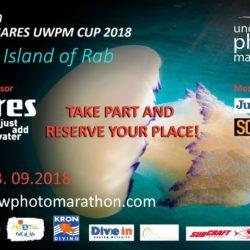 4. Mares Underwater Photo Marathon Cup