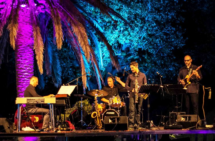 Završen 3. Rab Jazz Fest