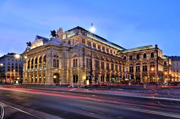 Uživajte u izvedbama Bečke državne opere iz vlastite dnevne sobe