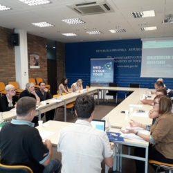 Akcijski plan razvoja rute EuroVelo8 u Hrvatskoj