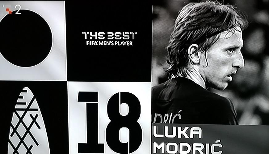 Najbolji igrač svijeta rasplakao Zvonimira Bobana