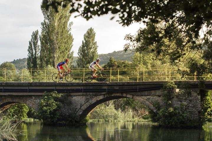 Otvoreno novih 470 km biciklističkih ruta