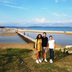 Pobjednica natječaja Epic Week HTZ-a u Ninu