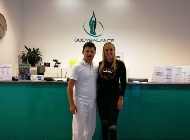 Kako ostati fit znaju Donna Vekić i tenisači nacionalne Davis Cup reprezentacije