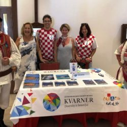 Prezentacija kandidature Kvarnera za svjetski SKÅL kongres 2020