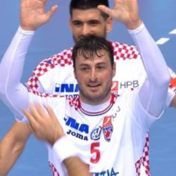 Hrvatska srušila Katar!
