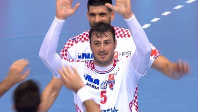 Hrvatski rukometaši završili na 6. mjestu
