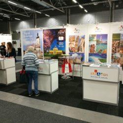 Hrvatska tražena destinacija i među švedskim seniorima