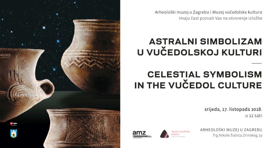 Izložba Astralni simbolizam u vučedolskoj kulturi