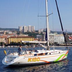 Loše odrađena reklama za nautiku Hrvatske