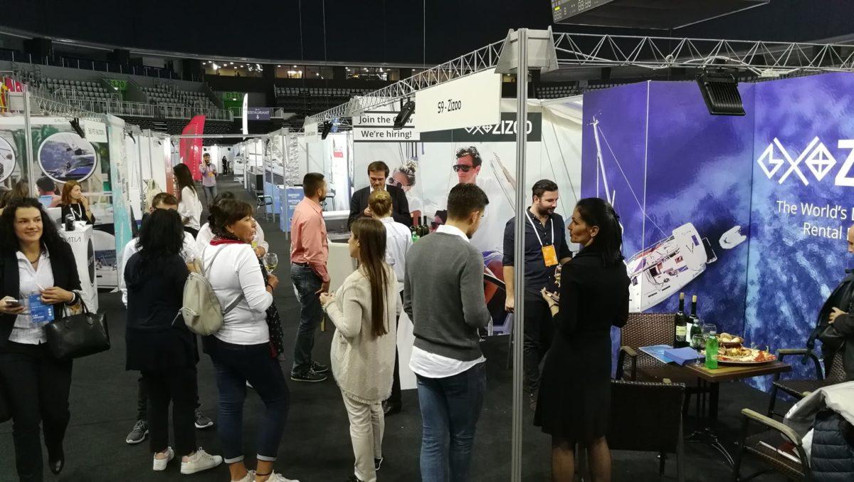 Najveći svjetski B2B nautički sajam održan u Zagrebu