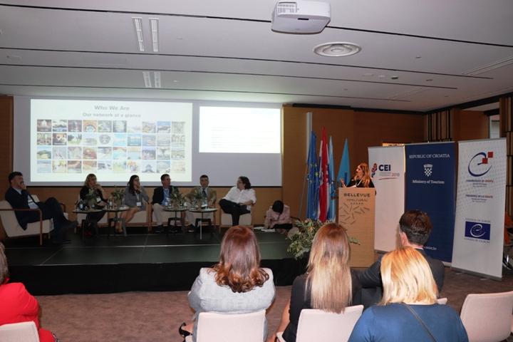 Hrvatska kao jedna od predvodnica spajanja turizma i kulture