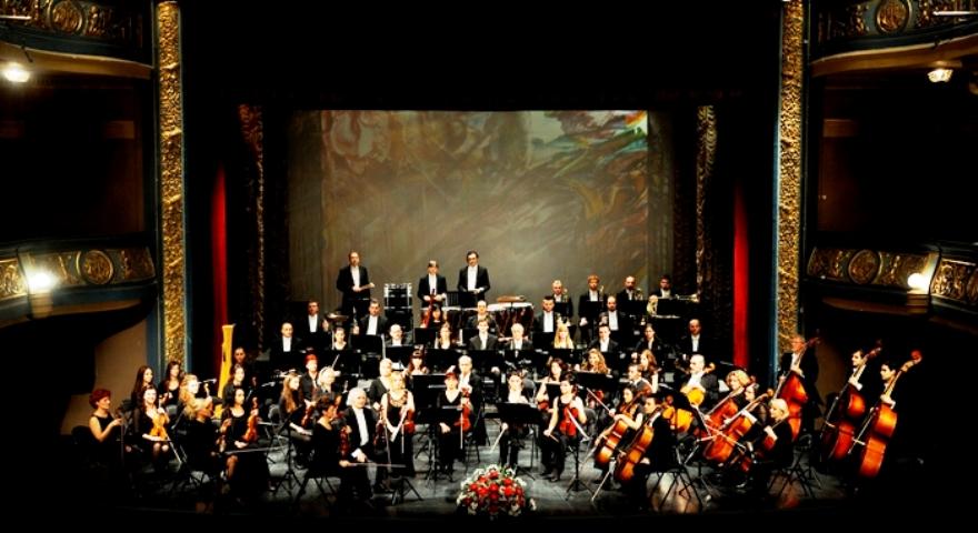 Svečani novogodišnji koncert Sarajevske filharmonije u Opatiji
