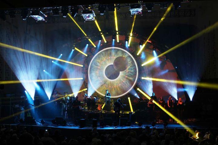 Pink Floyd tribute bend 'Brit Floyd' uskoro u Rijeci