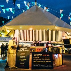 Fuliranje, najbolje zagrebačko adventsko događanje, uskoro otvara svoja vrata na Strossmayerovom trgu