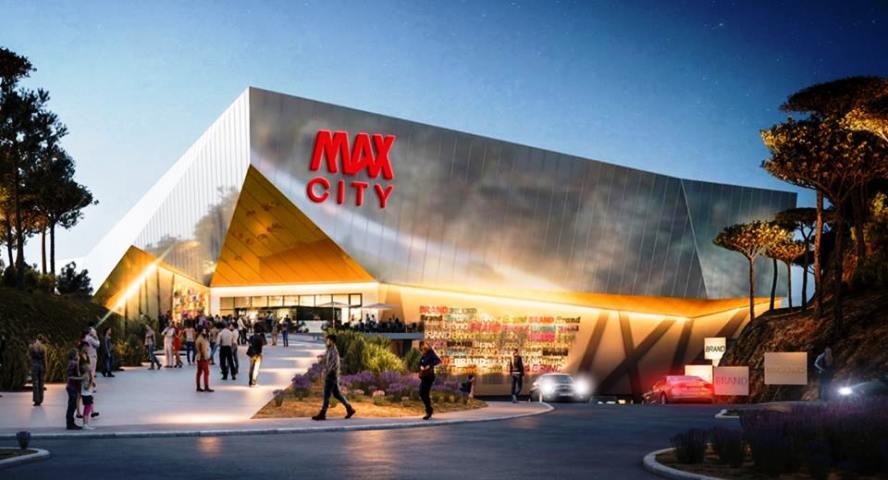 U tjednu pred kraj 2018. godine, dočekan je i polamilijuniti posjetitelj trgovačkog centra Max City u Puli.