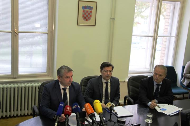 Najveći rast broja subvencija u Slavoniji i Lici