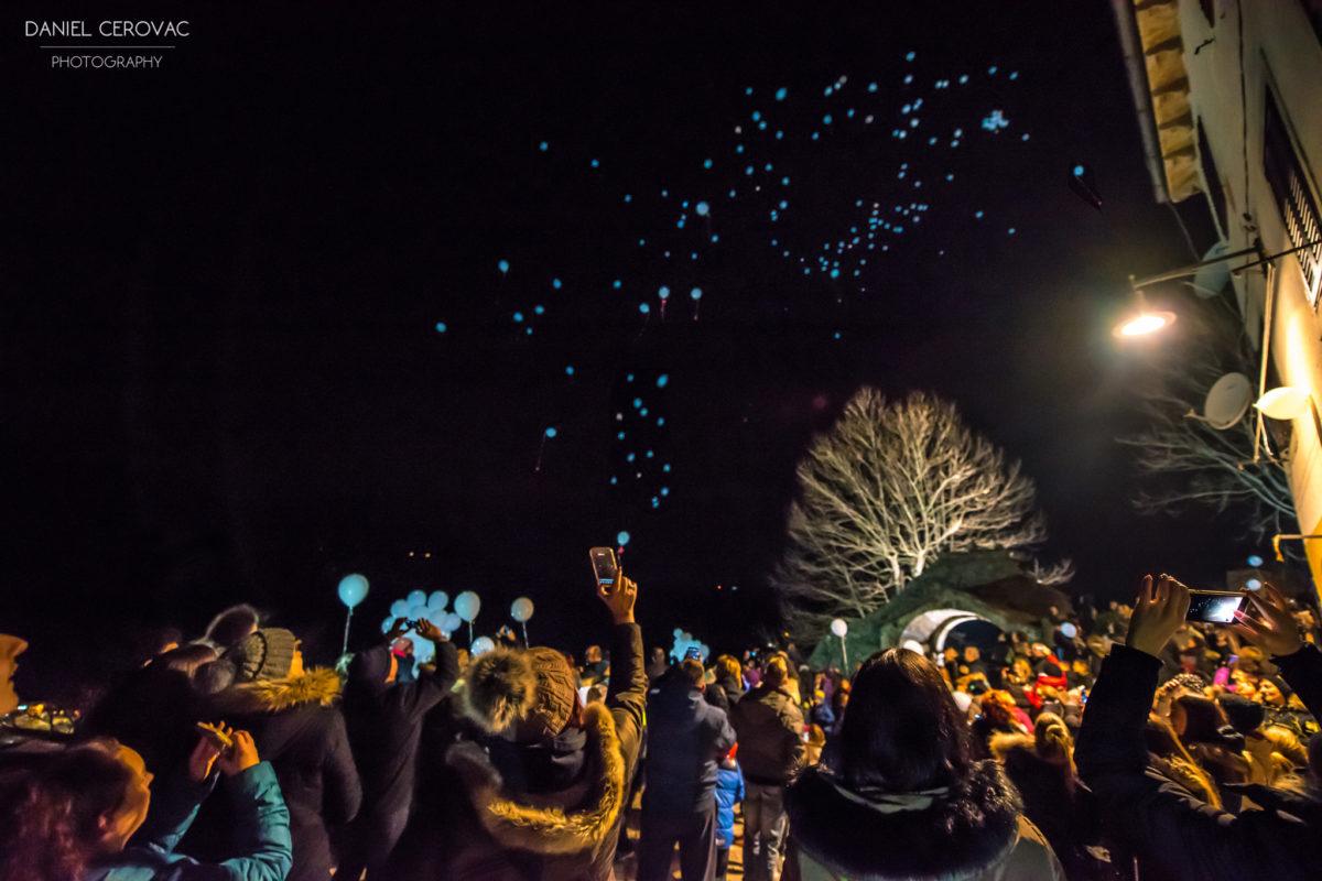 Tijekom božićno-novogodišnjih blagdana očekuje se 10-ak posto više turista nego lani