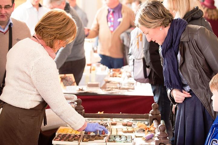 Festival čokolade u Opatiji održava se ovog vikenda!
