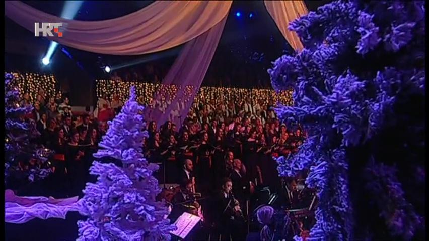 Božić u Ciboni 2019. 26. prosinca u 20.00 sati