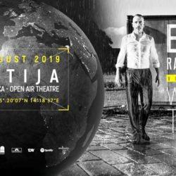 Eros Ramazzotti dolazi u Opatiju!