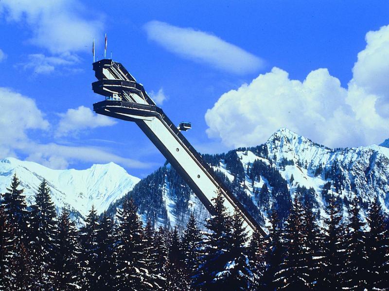 Novogodišnja turneja: Kobayashi najbolji u Oberstdorfu