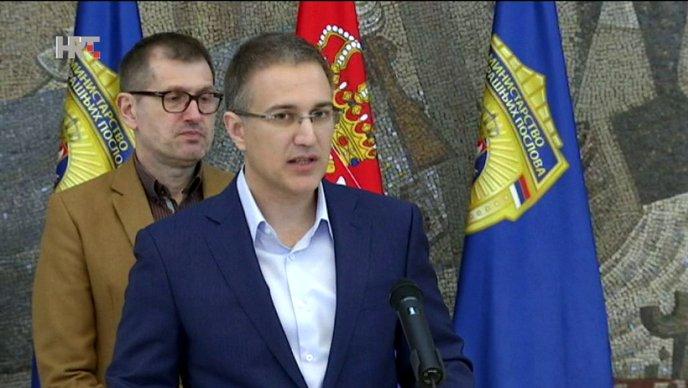 Srpski ministar optužio HRT