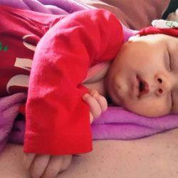 Najbolje vrijeme za raditi bebu je za vrijeme praznika