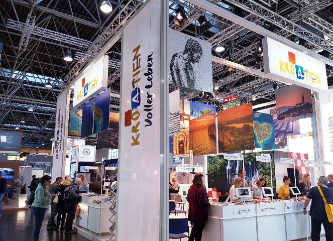 Hrvatska predstavljena na 50. europskom sajmu nautike – BOOT u Düsseldorfu