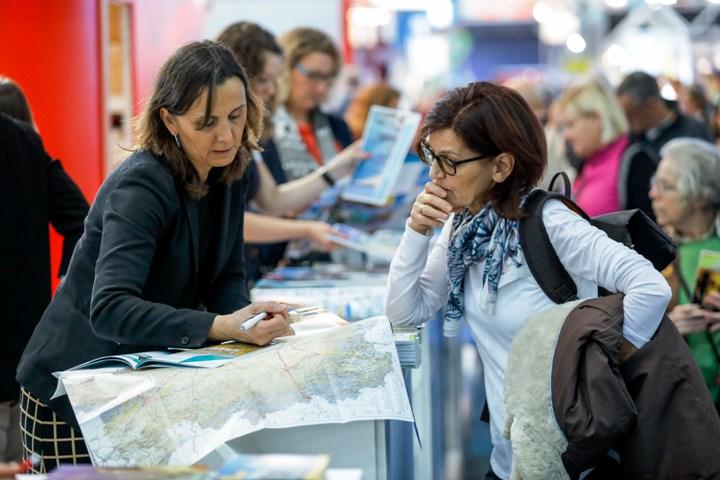 Hrvatska turistička ponuda na bečkom sajmu