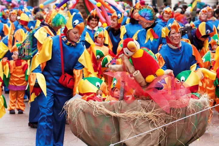 Karneval u Opatiji donosi sedam tjedana vladavine maškara