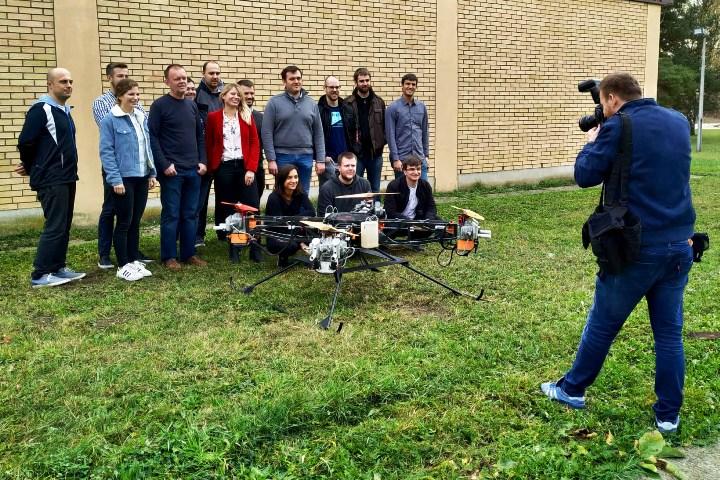 Na FER stižu prvi DroneDays!