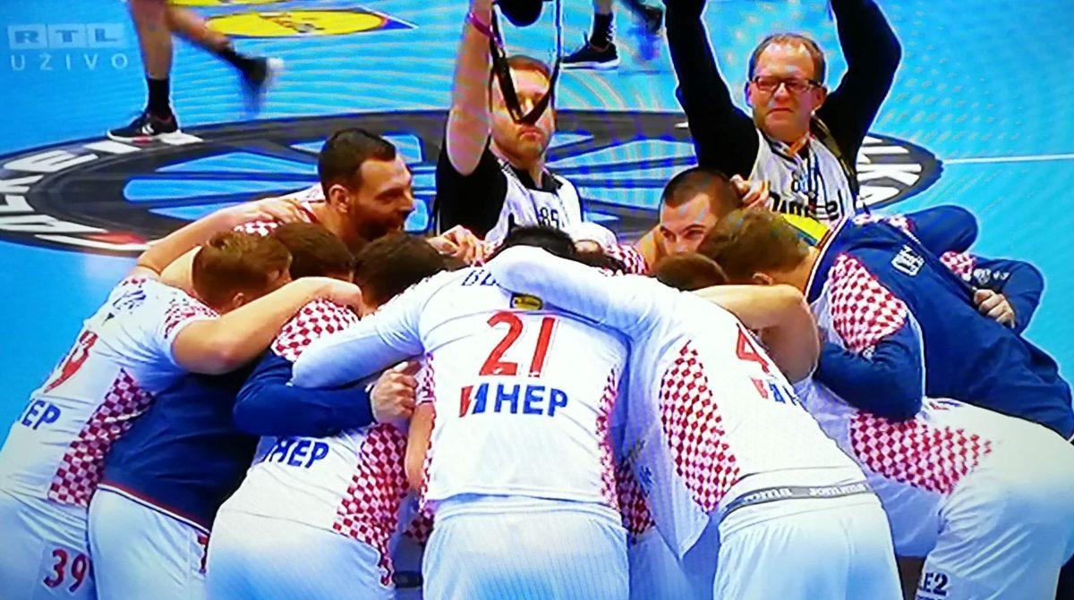 Hrvatska u drami izgubila od Njemačke i ostala bez polufinala