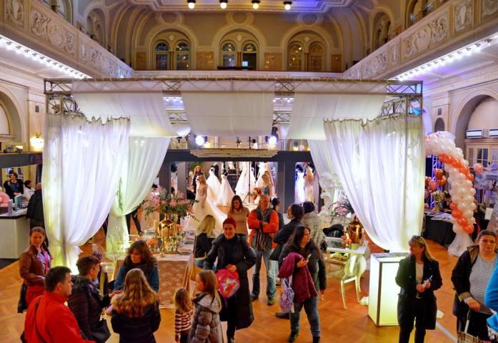 Istarski Festival Vjenčanja TIJARAsposaNEWS u Puli 26. i 27. siječnja