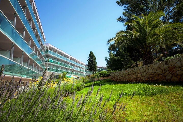 U hotelima u prvom tromjesečju 64 posto ukupnih turističkih noćenja