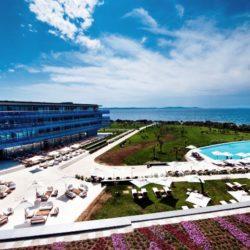 Falkensteiner Hotel & Spa Iadera osvojila Holiday Check Gold Award 2019.