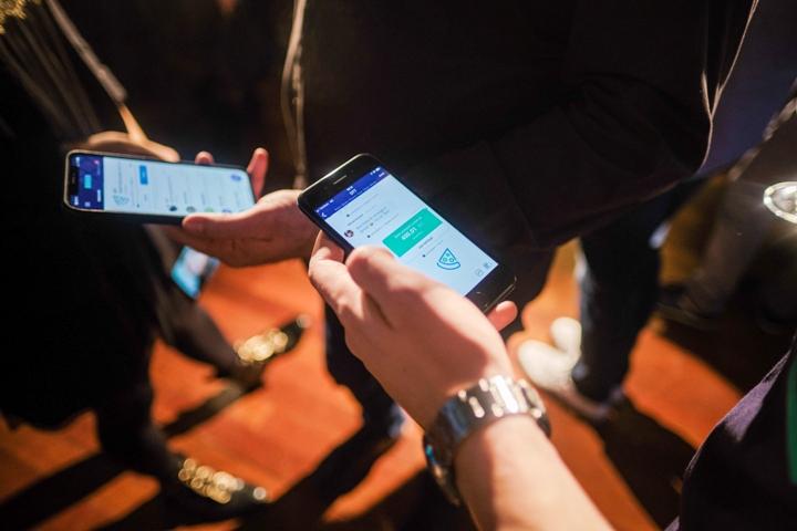 Keks Pay koristi 20 tisuća korisnika