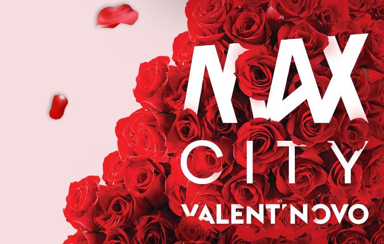 Max City u veljači donosi prigodan program za Valentinovo