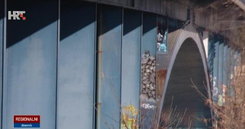 Sredinom ožujka sanacija zagrebačkog Mosta slobode