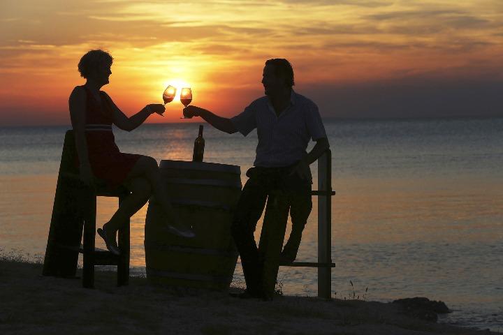 Veljača za romantičare