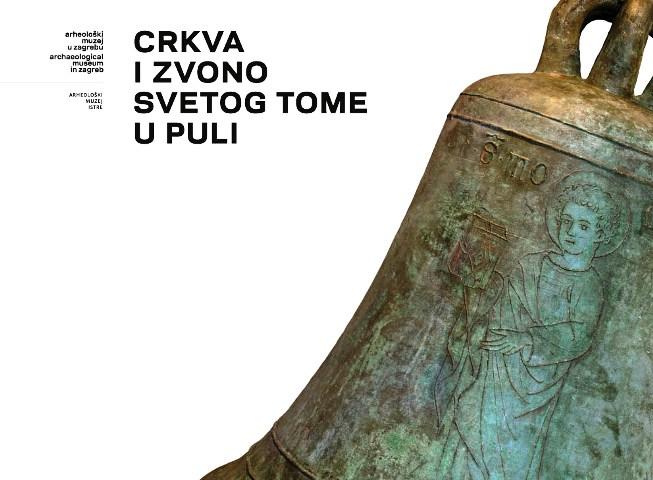 Otvorenje izložbe Crkva i zvono svetog Tome iz Pule
