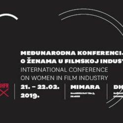 U Zagreb stižu istaknute predstavnice europskog filma