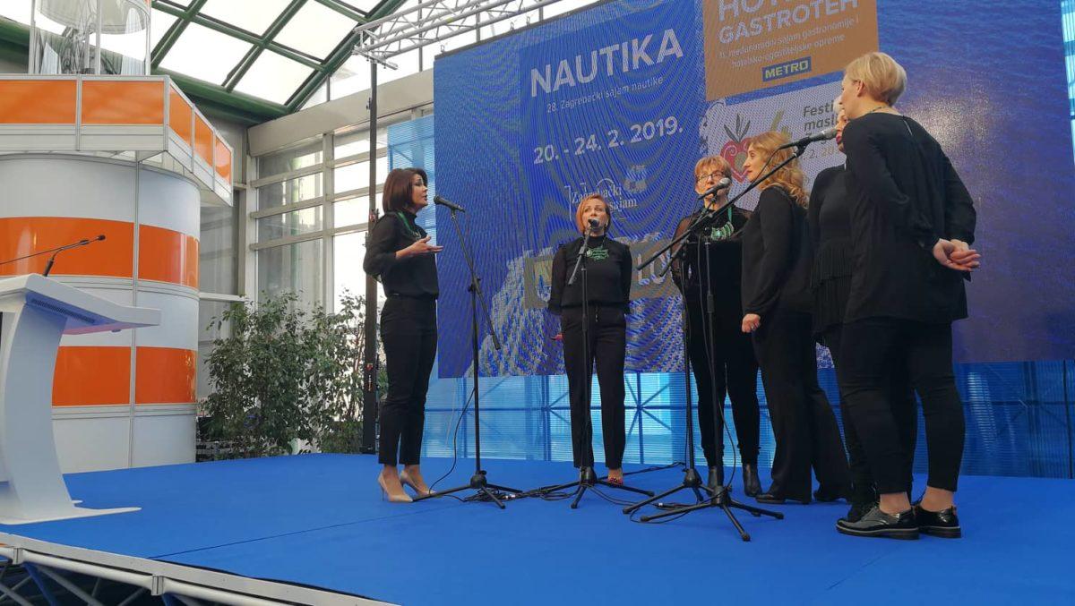 Otvoren 28. sajam NAUTICA u Zagrebu