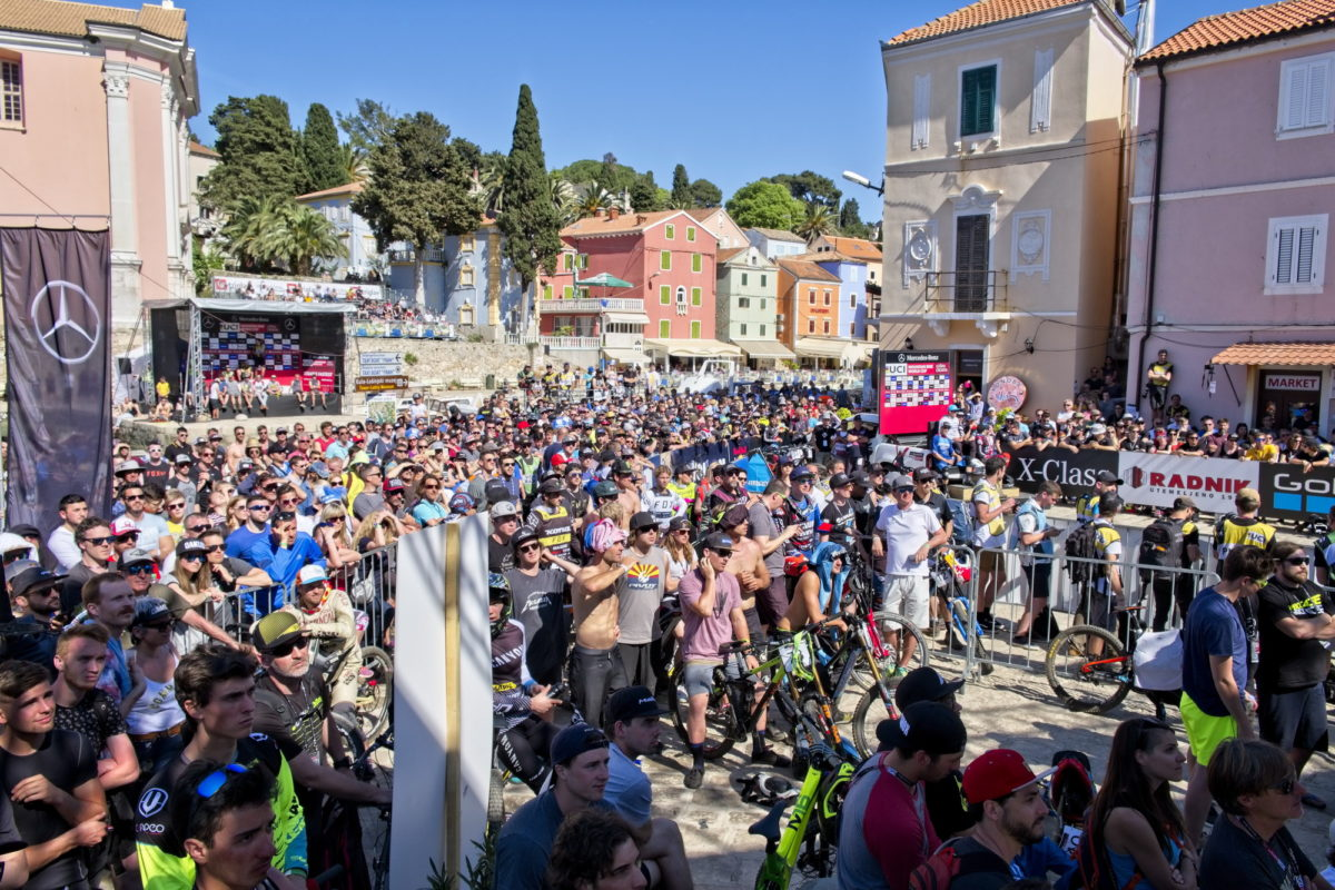 Eventex: Mercedes-Benz UCI Mountain Bike World Cup Lošinj NAJBOLJI