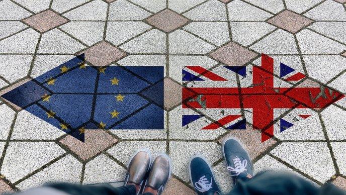 Ništa od odlaska UK iz EU