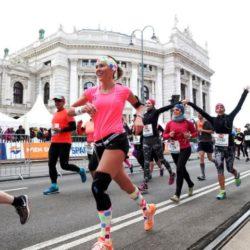 U Beču u travnju preko 42.000 trkača