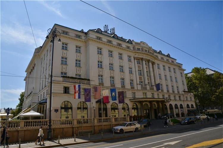 Zagrebačkom hotelu Esplanade nagrada za najbolji povijesni hotel