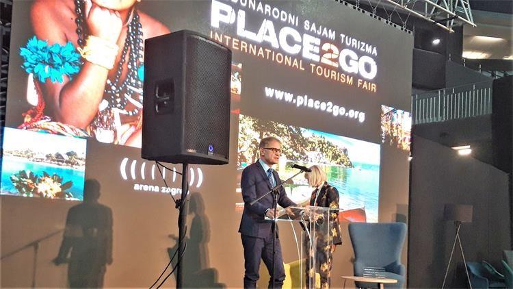 Na sajmu turizma Place2Go više od 200 izlagača