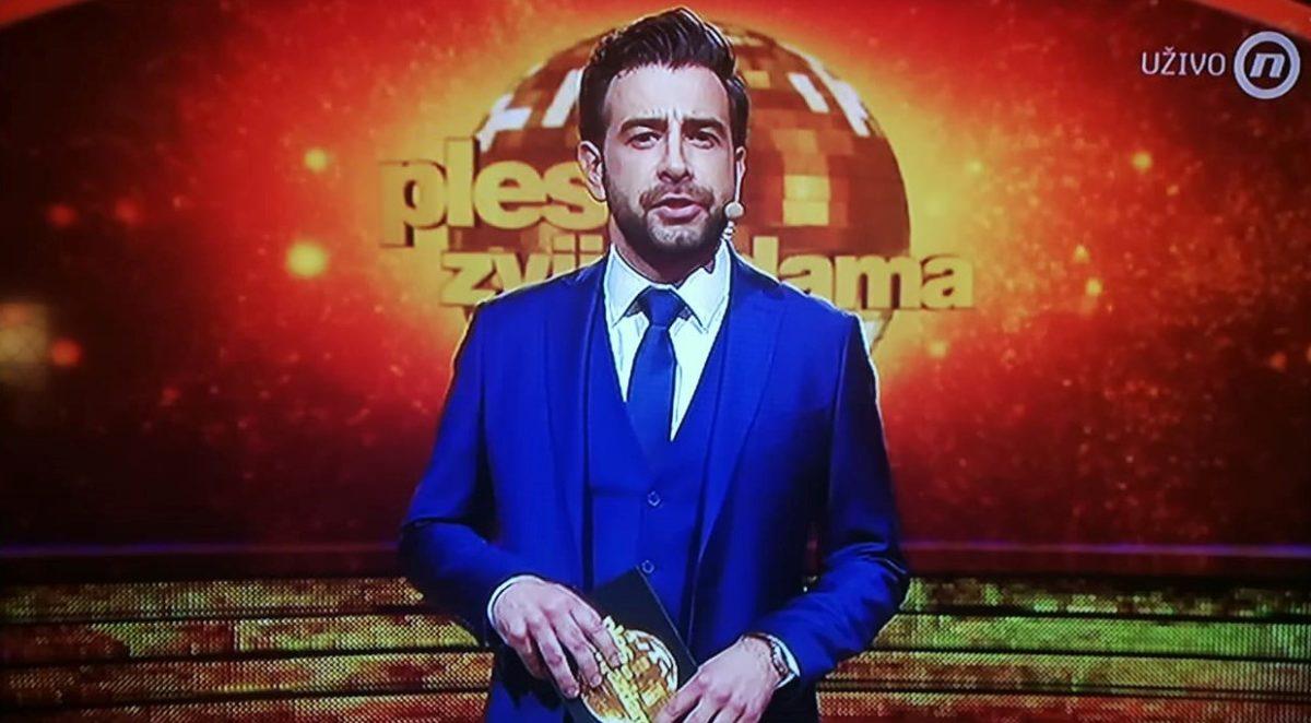 Janko Popović dokaz da TV voditelj ne može biti svatko!